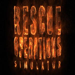Rescue Operations Simulator