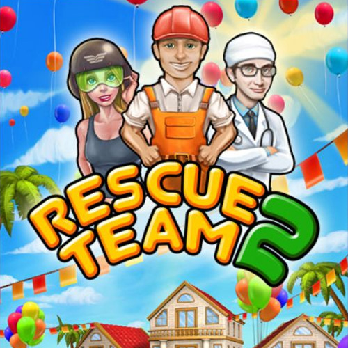 Rescue Team 2 Digital Download Price Comparison