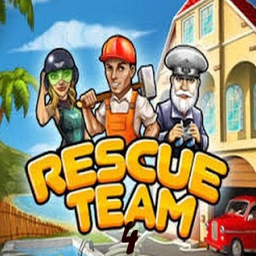 Rescue Team 4 Digital Download Price Comparison