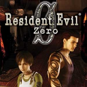 Resident Evil 0 HD Xbox 360 Code Price Comparison