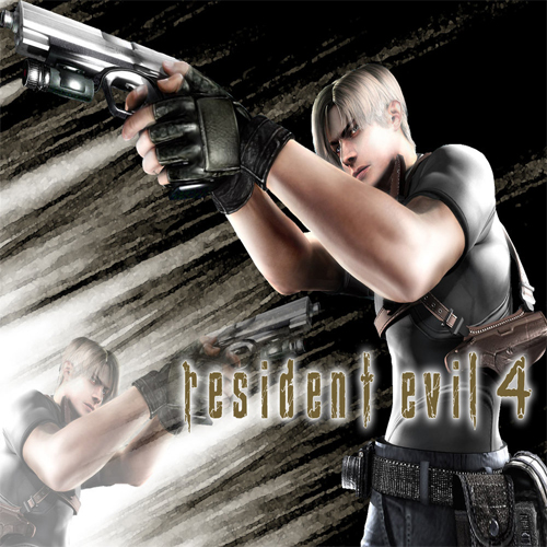 Resident Evil 4 Ps4 Code Price Comparison