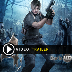 Resident Evil 4 HD Digital Download Price Comparison