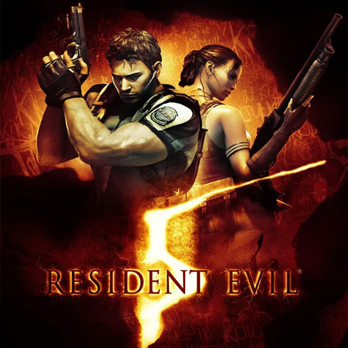 Resident Evil 5 Xbox One Code Price Comparison