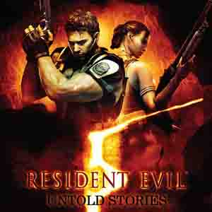 Resident Evil 5 Untold Stories Digital Download Price Comparison