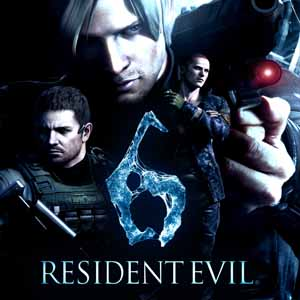 Resident Evil 6 PS3 Code Price Comparison