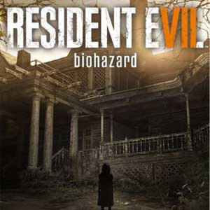 Resident Evil 7 Biohazard Ps4 Code Price Comparison