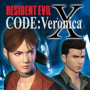 Resident Evil Code Veronica X Ps4 Digital Box Price Comparison