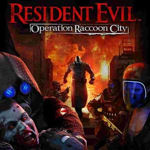 Resident Evil Operation Raccoon City PS3 Code Price Comparison