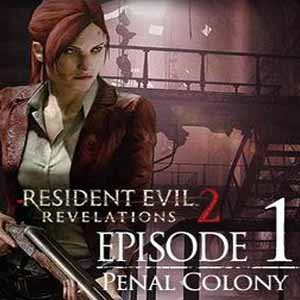 Resident Evil Revelations 2 Episode 1 Penal Colony Digital Download Price Comparison