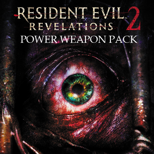 Resident Evil Revelations 2 Power Weapon Pack Ps4 Code Price Comparison