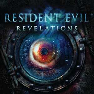 Resident Evil Revelations Xbox 360 Code Price Comparison