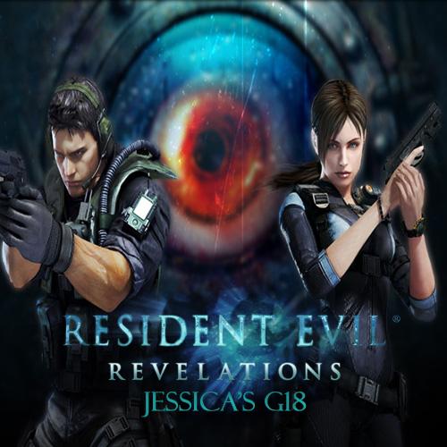Resident Evil Revelations Jessica's G18 Digital Download Price Comparison