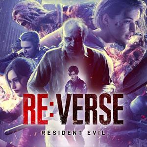 Resident Evil Re:Verse
