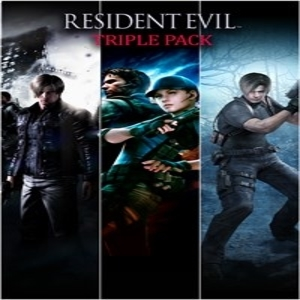 Resident Evil Triple Pack Xbox One Price Comparison