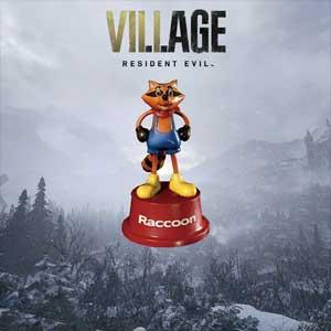 Resident Evil Village Mr. Raccoon Weapon Charm Digital Download Price Comparison