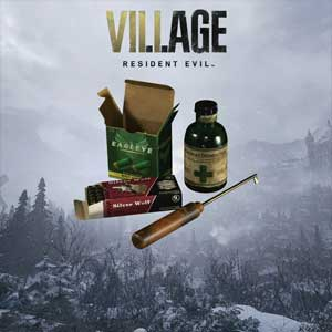 Resident Evil Village Survival Resources Pack Digital Download Price Comparison