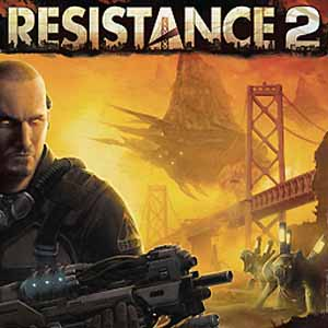 Resistance 2 PS3 Code Price Comparison