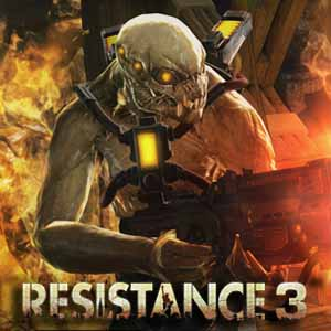 Resistance 3 PS3 Code Price Comparison