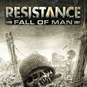 Resistance Fall of Man PS3 Code Price Comparison