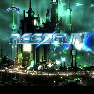 ResoGun Ps4 Code Price Comparison