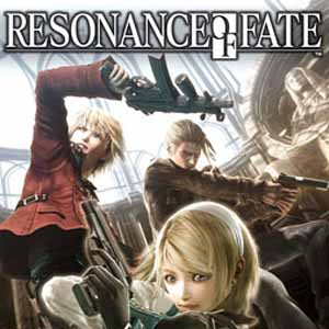 Resonance of Fate Xbox 360 Code Price Comparison