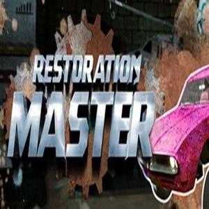 Restoration Master
