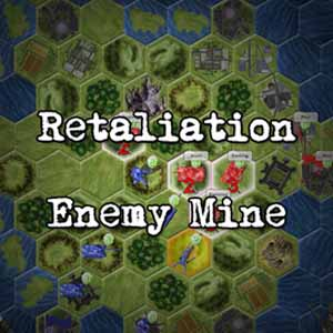 Retaliation Enemy Mine Digital Download Price Comparison