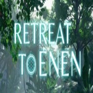 Retreat To Enen