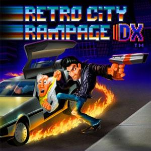 Retro City Rampage DX PS3 Digital & Box Price Comparison