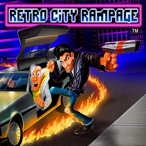 Retro City Rampage DX Digital Download Price Comparison