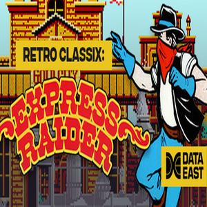 Retro Classix Express Raider