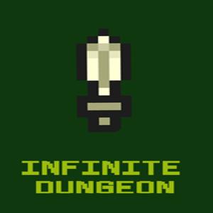 Retro Infinite Dungeon