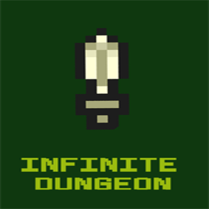 Retro Infinite Dungeon