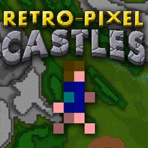Retro-Pixel Castles Digital Download Price Comparison