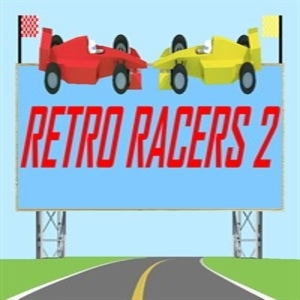 Retro Racers 2 Digital Download Price Comparison