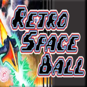 Retro Space Ball