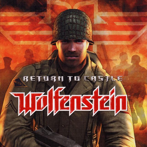 Return To Castle Wolfenstein Digital Download Price Comparison