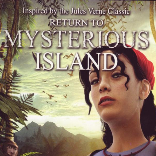 Return to Mysterious Island Digital Download Price Comparison