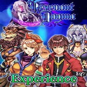 Revenant Dogma Experience Orichalcum