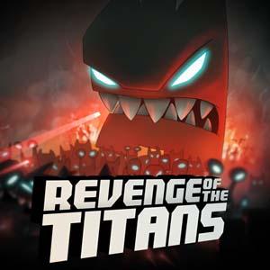 Revenge of the Titans Digital Download Price Comparison