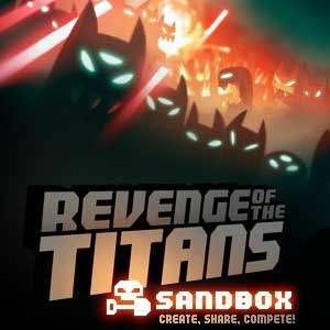 Revenge of the Titans Sandbox Mode Digital Download Price Comparison