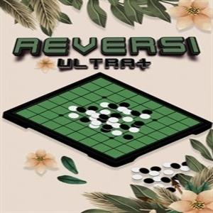 Reversi Ultra Plus