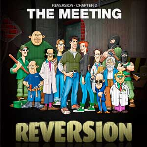 Reversion The Meeting 2nd Chapter Digital Download Price Comparison