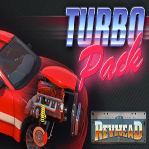 Revhead Turbo Pack
