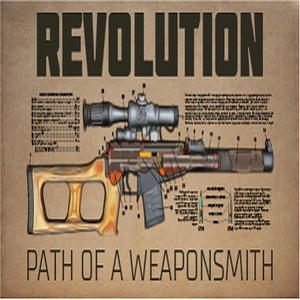 Revolution Path of a Weaponsmith