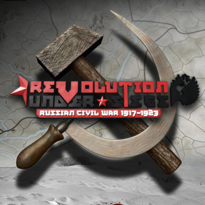 Revolution Under Siege Digital Download Price Comparison