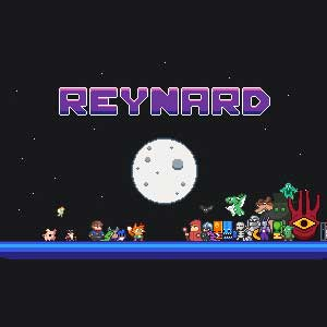 Reynard Digital Download Price Comparison