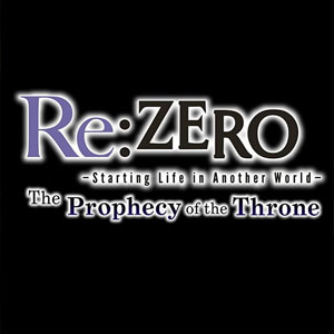 ReZERO Starting Life in Another World The Prophecy of the Throne Ps4 Digital & Box Price Comparison
