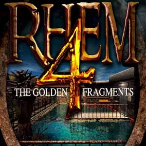 RHEM 4 The Golden Fragments SE