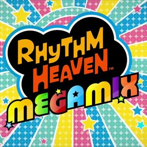 Buy Rhythm Paradise Megamix Nintendo 3DS Download Code Compare Prices